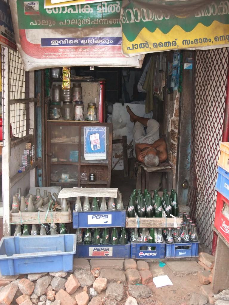 Salutogenese Kohärenzgefühl Indien