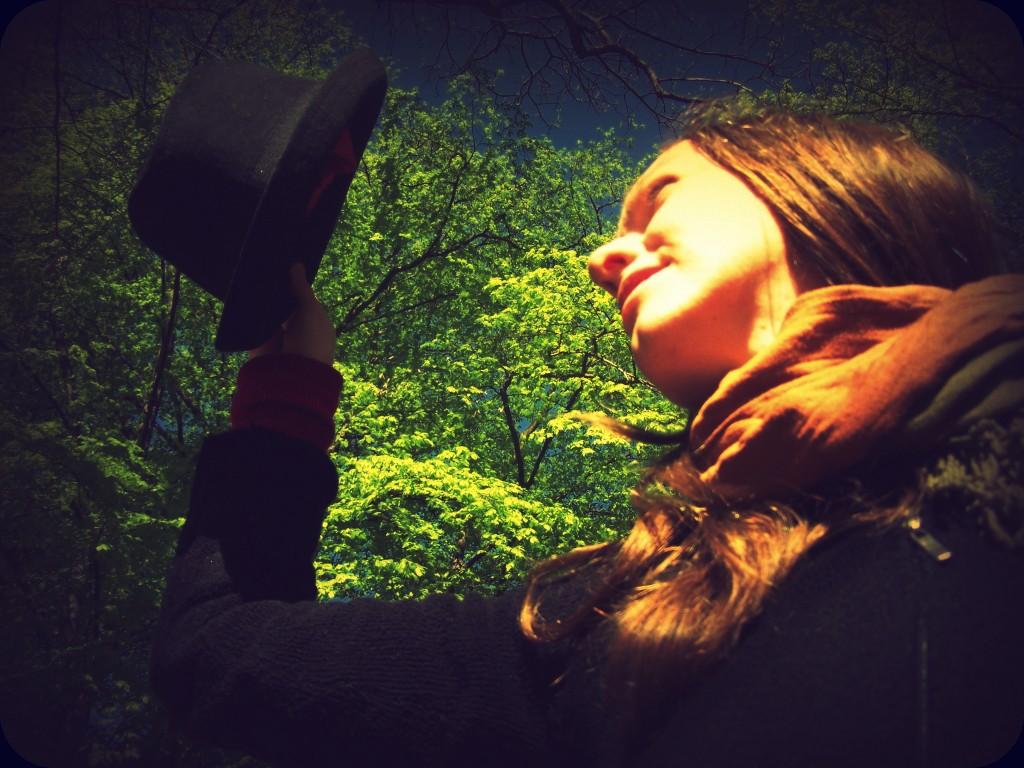 Selbsterfahrung Graz Melanie Lanner
