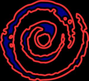 Spirale_Feuer