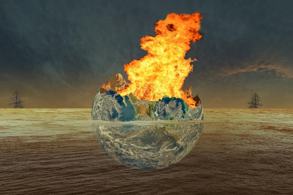 Feuer-Wasser