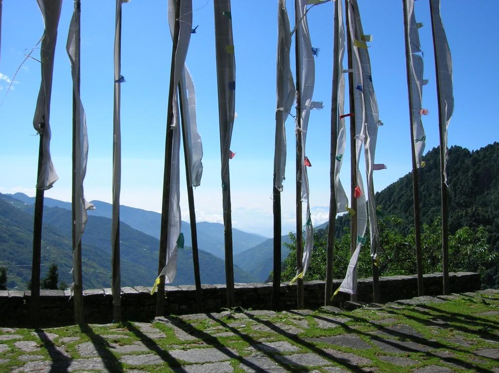 Foto: Melanie Lanner, Nepal