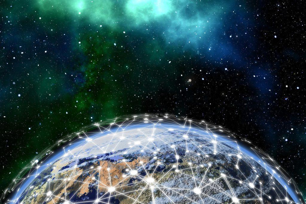 Verbundenheit Gesellschaft Globalisierung