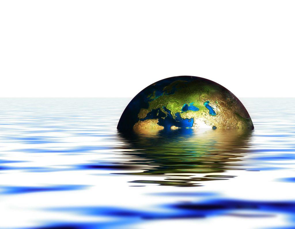 ökologische Krise