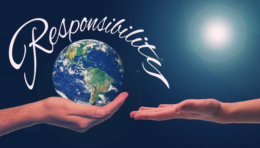 Verantwortung zivilgesellschaftliche Alternativen