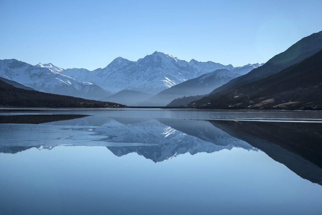 Shiatsu Winter Wasser-Element