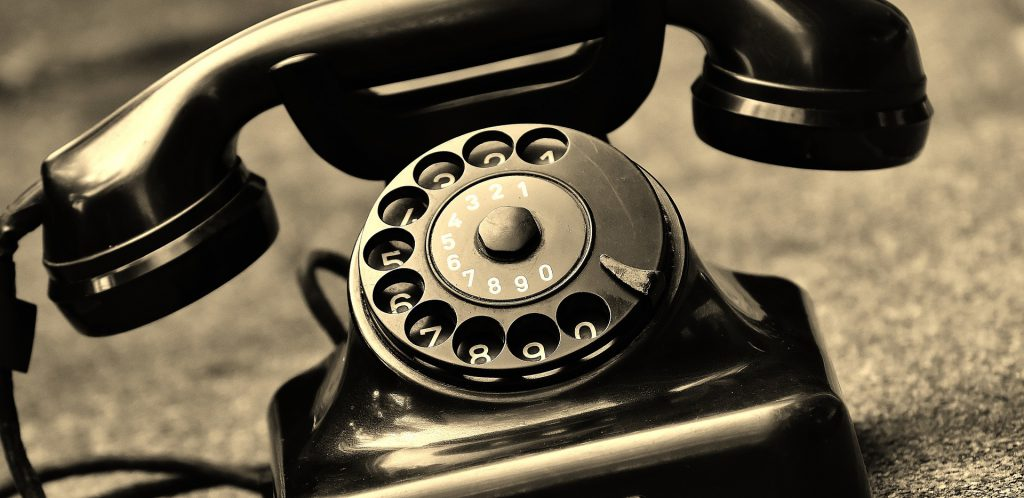 Kontakt Telefon Corona