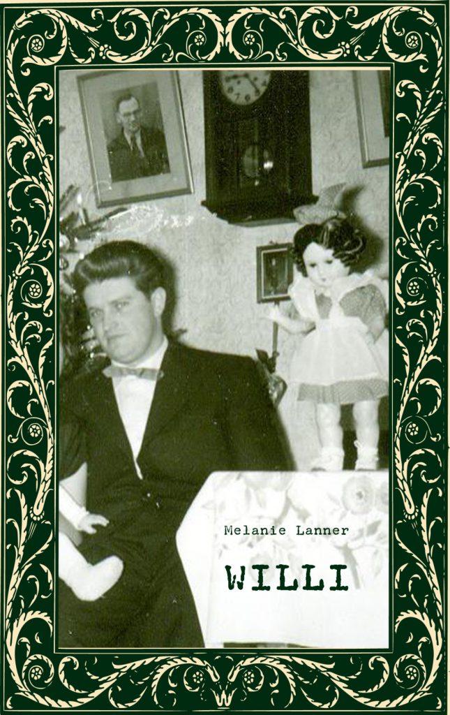 Willi, meine erste Geschichte, als E-Book