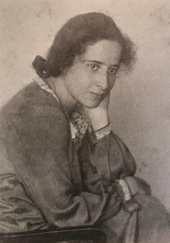Hannah Arendt 1924 Was ist Macht