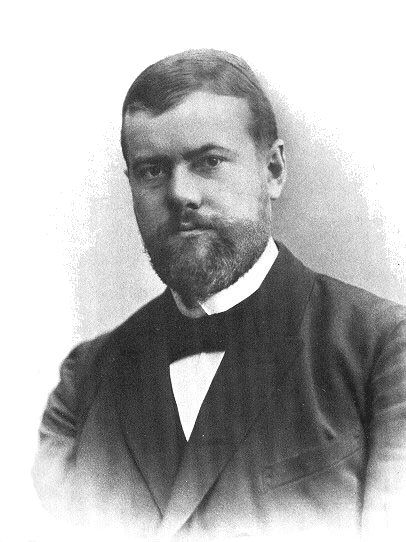 Max Weber Kapitalismus Protestantismus