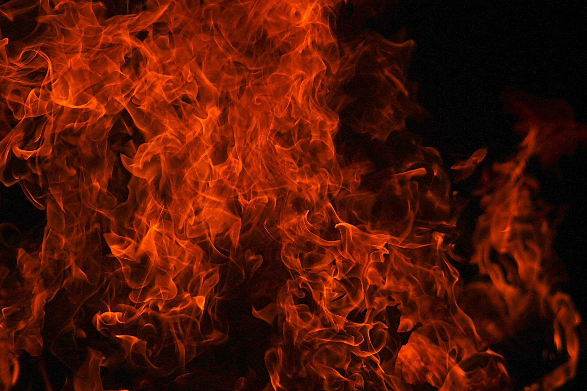 Feuer Element Schlafstörungen