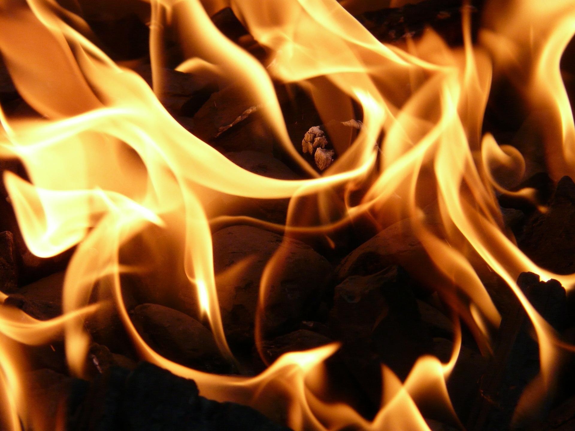Feuer TCM Element
